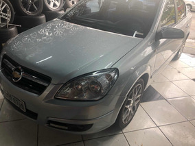 Chevrolet Vectra 2.0 Elegance Flex Power Aut. 4p 2006 1 Dono