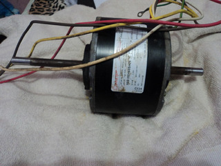 Motor Ventilador Aire Vent Electrolux 18000 Aspa Blower Base