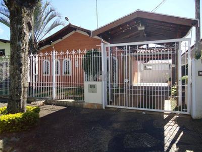 Casa Para Aluguel Em Nova Campinas - Ca000618