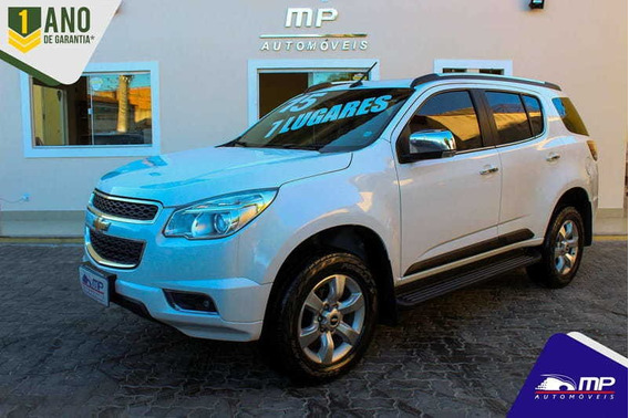 Trailblazer Ltz 2.8 4x4