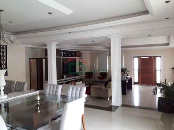 Casa Com 5 Dorms, Colônia Do Marçal, São João Del Rei - R$ 1.5 Mi, Cod: 231 - V231