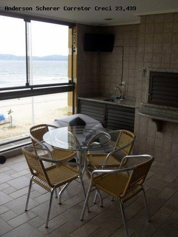 Apartamento Para Temporada Em Itapema, Centro, 4 Suítes, 5 Banheiros, 3 Vagas - Sb102_1-709657