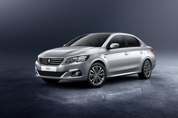Peugeot 301 1.6 Allure Turbo Diesel