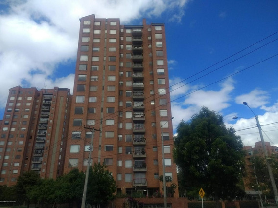 Mls #19-1131 Venta Apartamento En Suba Gratamira (av)