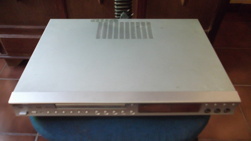 Dvd Receiver  Lenoxx  Modelo:  Ht-700 (usado E Com Defeito).