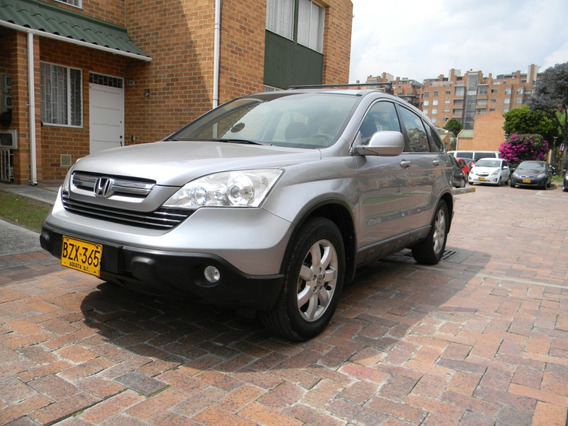Honda Crv Exl Sun Roof At