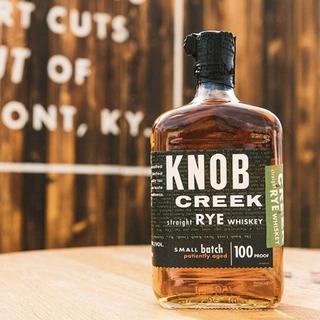 Whisky Knob Creek Rye De Avellaneda A Temperley
