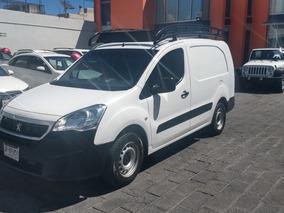 Peugeot Partner 1.6 Hdi Maxi Mt 20178