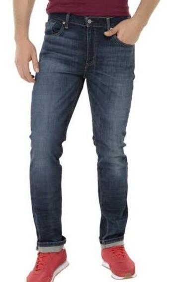 Pantalón Levis 511 Slim Fit Blue Dark 045112836