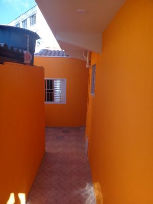 Cód. 386 Casa Nova Tucuruvi 1 Dorm. 950,00