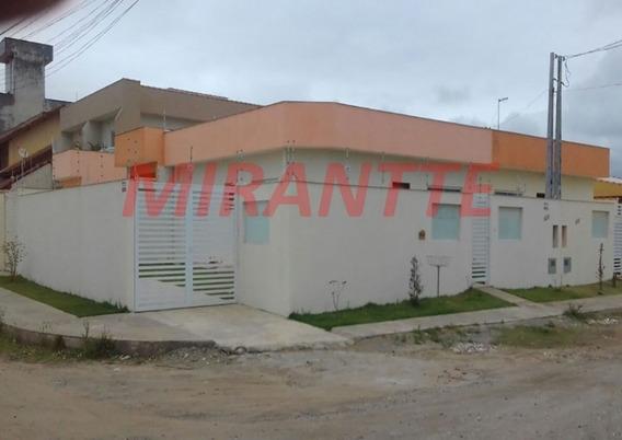 Casa Terrea Em Centro - Peruíbe, Sp - 315572