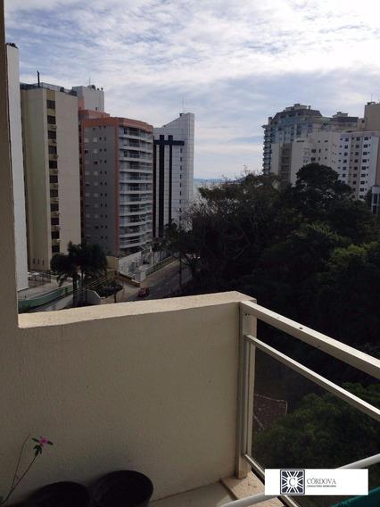 Apartamento - Agronomica - Ref: 3757 - V-3757