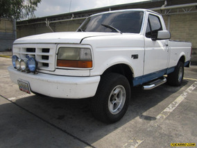 Ford F-150 Pick-up A/a - Sincronico