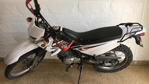 Imagen 1 de 5 de Yamaha Xtz 125