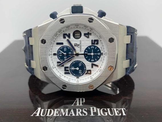 Audemars Piguet Royal Oak Offshore Navy