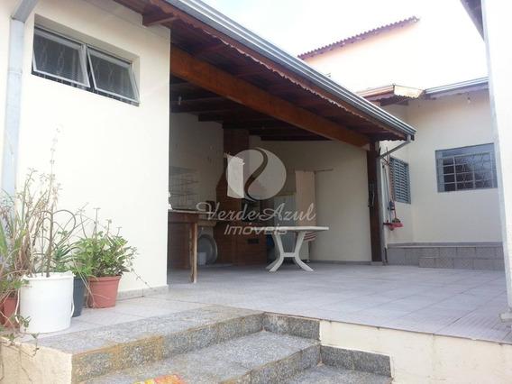 Casa À Venda Em Vila Marieta - Ca004971