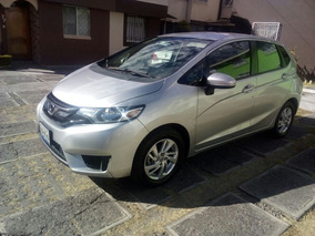 Honda Fit 1.5 Fun St 6 Vel