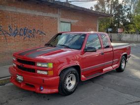 Chevrolet Silverado Pickup 2500 Custom 4vel Mt Ve