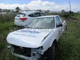 Nissan Tsuru Gsi 2017 Para Reparar.. No Partes...