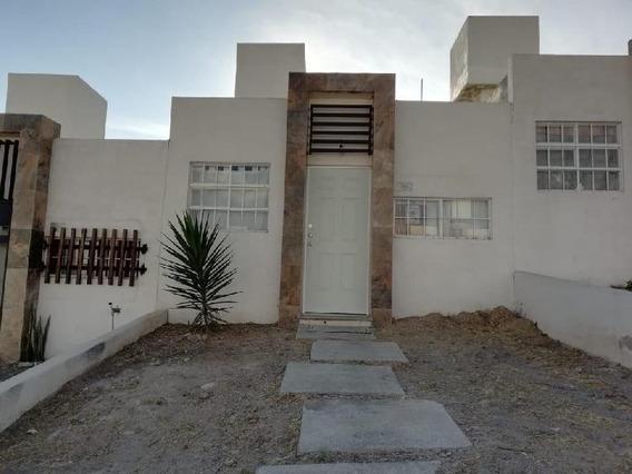 Casa En Condominio En Venta En Villas De Palermo, León, Guanajuato