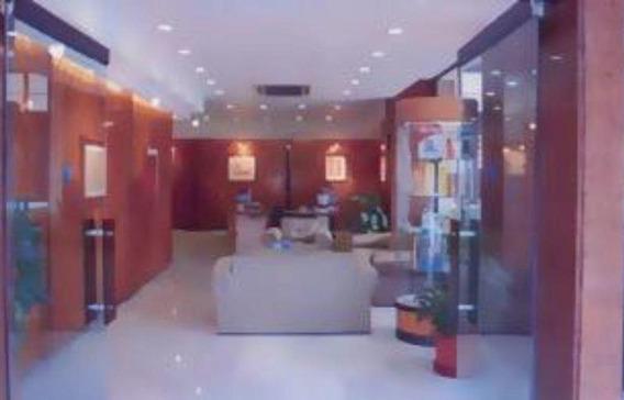 Renta De Oficina En Lomas Hermosas - Miguel Hidalgo