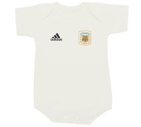 Body Da Argentina Copa 2018 Russia Branco Seleção Argentina