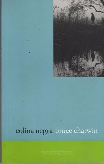 Livro Colina Negra - Bruce Chatwin