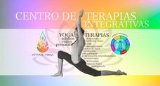 Yoga Y Terapias Integrativas