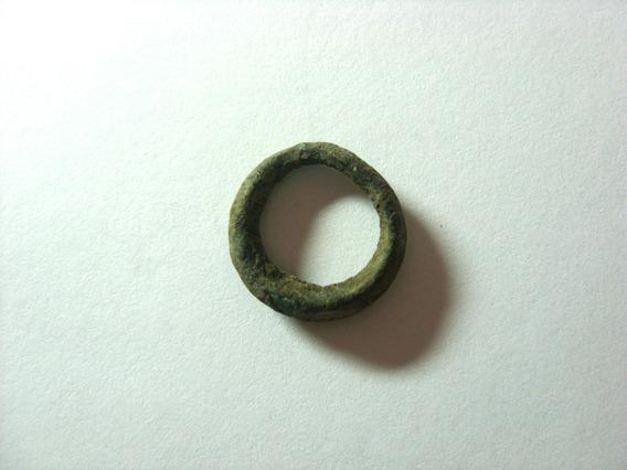 Celtas - Dinheiro Arcaico 800 - 500 Ac Bronze, Ring Money.