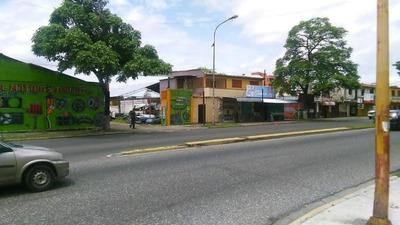 Terreno En Venta Centro 19-99 Rb