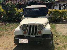 Jeep Cj6 1979