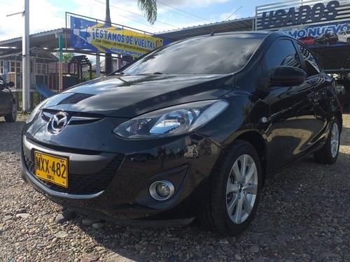 Mazda 2 2014 1.5 15ha1c