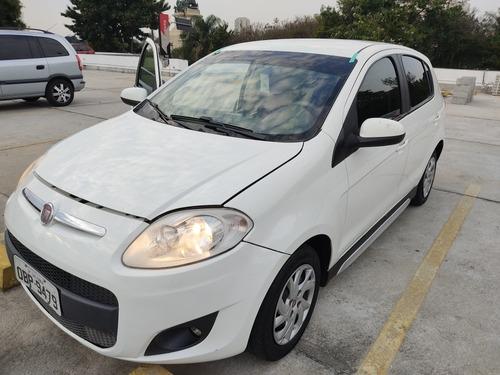 Fiat Palio 2014 1.0 Attractive Flex 5p
