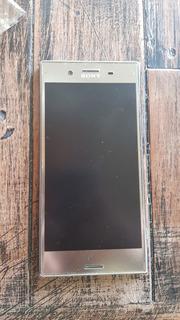 Sony Xperia Xz Premium Chrome 64gb