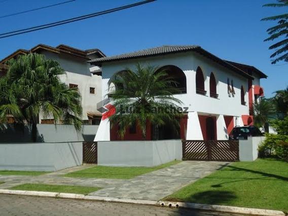 Casa Residencial Em Boraceia - Ml12219