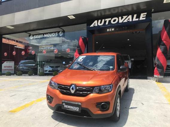 Renault Kwid Life 10mt