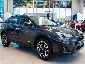 Subaru Xv 2.0 Cvt Eyesight