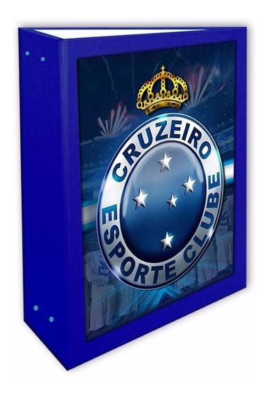 Album Do Cruzeiro 10x15 - 600 Fotos + Brinde Especial