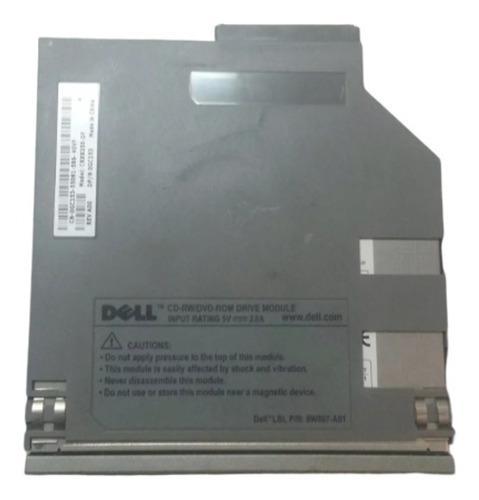 Cd Rw Dvd Rom Dell Latitude D610 Graba Cd Lee Dvd Oferta