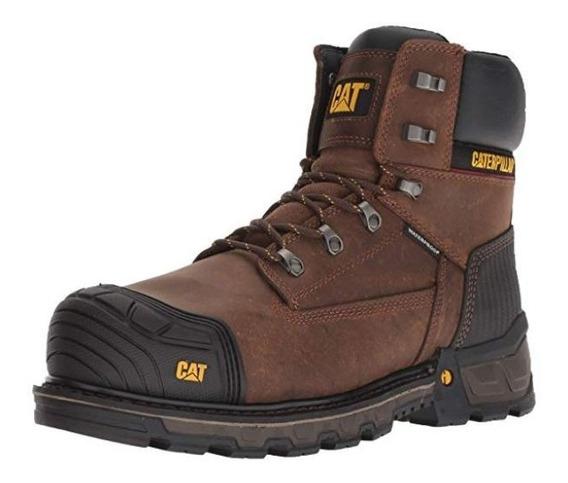 Caterpillar Boot Excavator