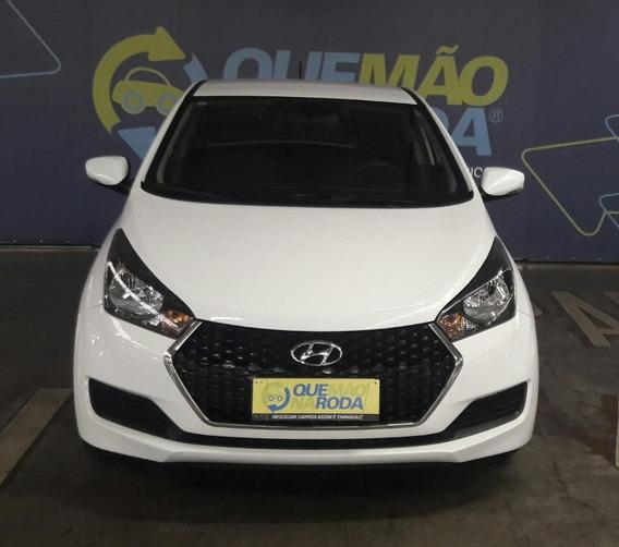 Hyundai - Hb20 - Motor 1.0 - Ano 2019