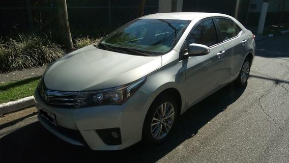 Toyota Corolla Xei 2.0l At.