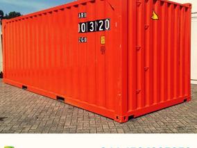 Contenedores Maritimos Containers General Rodriguez Nac