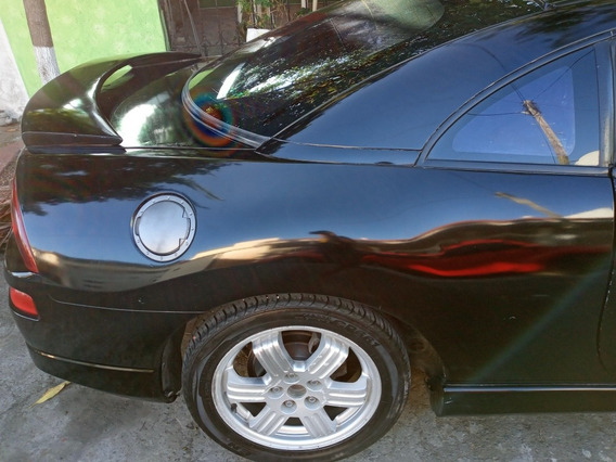 Mitsubishi Eclipse Gs Coupe Mt 2000