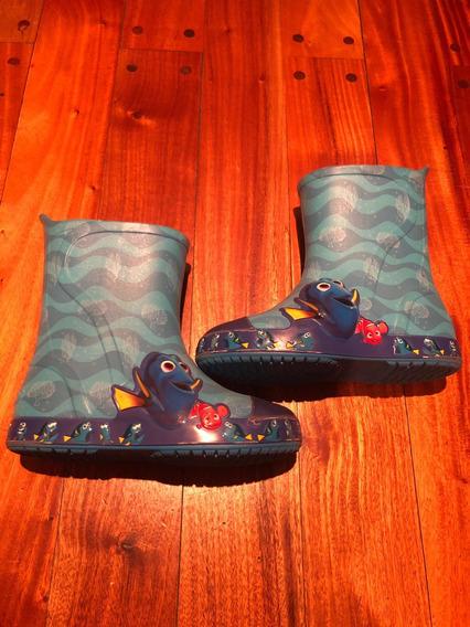Botitas Para La Lluvia Crocs