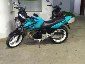 Honda Twister Cbx Twister