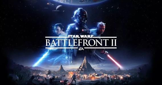 Star Wars Battlefront 2 Pc Origin Cd Key Envio Imediato