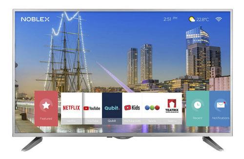 Smart Tv 50  4k Uhd Noblex Dj50x6500