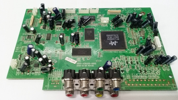 Pci Principal Home Theater Philips Hts3181x 5800-a30200-0002