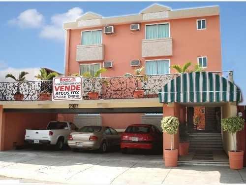 Venta De Edificio Comercial En Veracruz